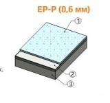 система EP-P